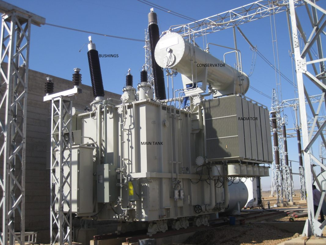 Transformer Working Amp Components Power4you Quot Power From